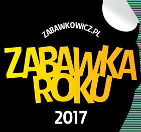 Zabawka Roku 2017