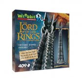 Wrebbit Isengard/Orthanc Tower 3D 1001 (409 palaa)