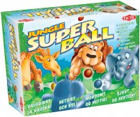 Jungle Super Ball