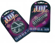 Top Magic Brain Reaction
