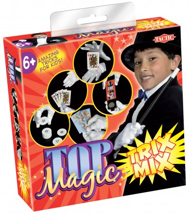 Top Magic Trix Mix