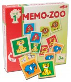 My first Memo Zoo