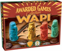 Awarded Games Wapi