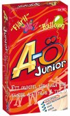A-Ö Junior Resespel