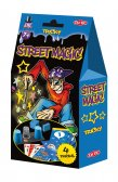Top Magic Street Magic Tricky