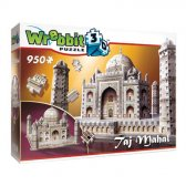 Wrebbit Taj MahalW3D-2001 (950 pieces)
