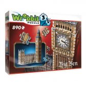 Wrebbit Big Ben (890 pieces)
