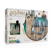 Wrebbit 3d puzzle Harry Potter Hogwarts Astronomy Tower