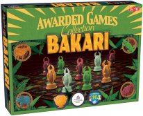 Awarded Games Bakari
