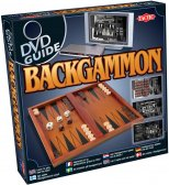DVD Backgammon