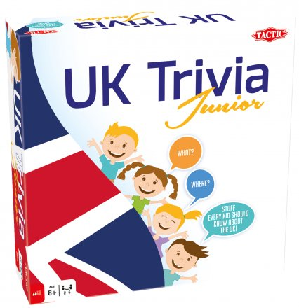 UK Trivia Junior