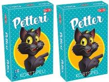 Musta Petteri / Svarte Petter