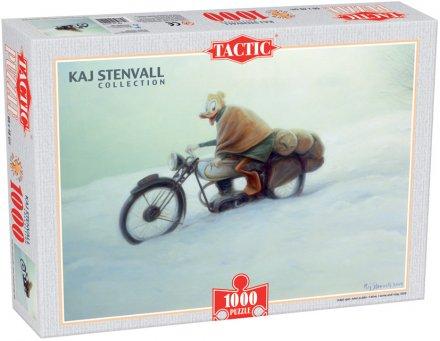 Kaj Stenvall Palapeli