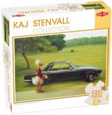 Kaj Stenvall - From Masters Brush