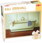 Kaj Stenvall: Not a drop
