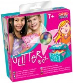 Girls Glitter Box