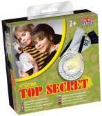 Creativo Detective Top Secret