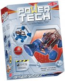 Power Tech Ääniauto