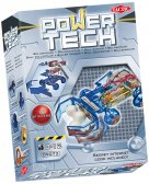 Power Tech Pallokaappari
