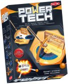 Power Tech Aurinkokello