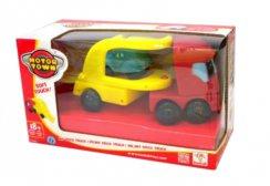 Motortown Iveco autorekka + 1 auto