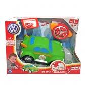 Motortown RC Soft Green VW Beetle