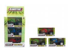 Teamsterz Country Life Die-Cast Tractor