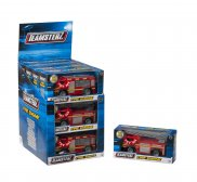 Teamsterz Fire Engine Die-Cast Light and Sound