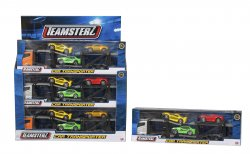 Teamsterz Street Machines Car Transporter