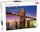 Brigde over East River puzzle - 1000 stukjes
