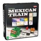 Mexican Train Tin Box