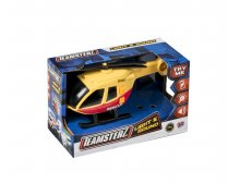 Teamsterz Helicopter Light and Sound pelastushelikopteri