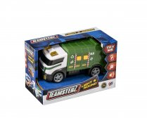 Teamsterz Garbage Truck Light and Sound