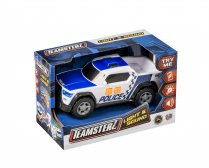 Teamsterz Police Pick Up Light and Sound