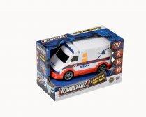 Teamsterz Ambulance Light and Sound ambulanssi