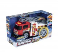 Mighty Moverz Fire Engine