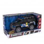 Teamsterz Police SWAT 4 x 4 Light and Sound