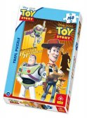 Toy Story: Buzz Lightyear ja Woody
