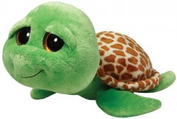 TY Zippy Turtle Medium 33 cm