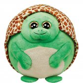 TY Zoom - turtle Beanie ballz regular 15cm