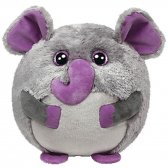 TY Thunder- Beanie ballz medium 33cm