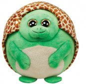 TY Zoom- Turtle Beanie Ballz Large 40cm