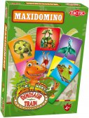 Dinosaur Train Maxidomino
