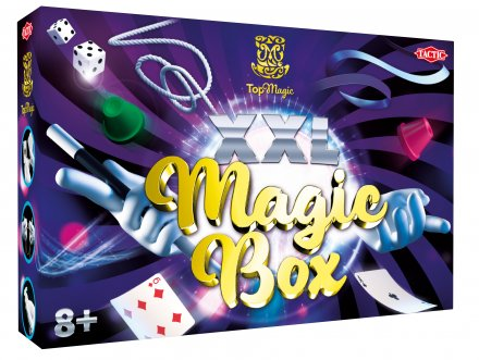 XXL Magic Box