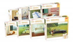 Kaj Stenvall New Collection Assortment