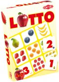 FRUKT LOTTO