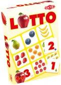 Lotto - numerot ja hedelmät