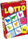 Lotto - Maatilan eläimet