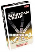 Mexican Train travel wersja podróżna