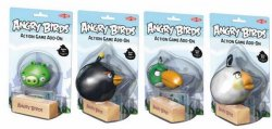 Angry Birds Extensions